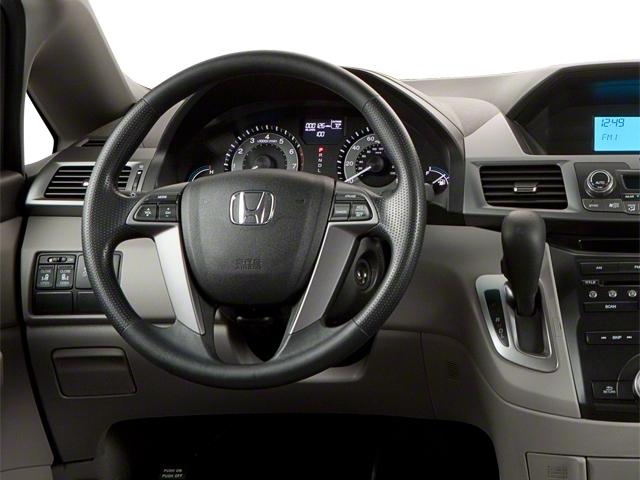 2010 Honda Odyssey 5dr EX - 18721483 - 5