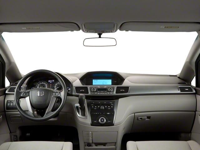 2010 Honda Odyssey 5dr EX - 18721483 - 6