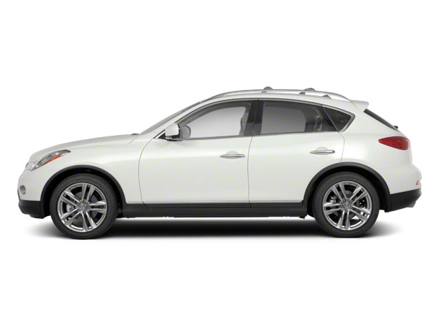2010 INFINITI EX35 AWD 4dr Journey SUV  - JN1AJ0HR9AM757965 - 0