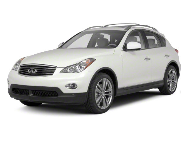 2010 INFINITI EX35 AWD 4dr Journey SUV  - JN1AJ0HR9AM757965 - 1
