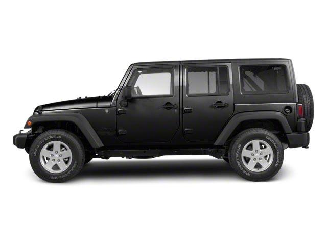 2010 Jeep Wrangler Unlimited 4WD 4dr Sahara - 18444091 - 0