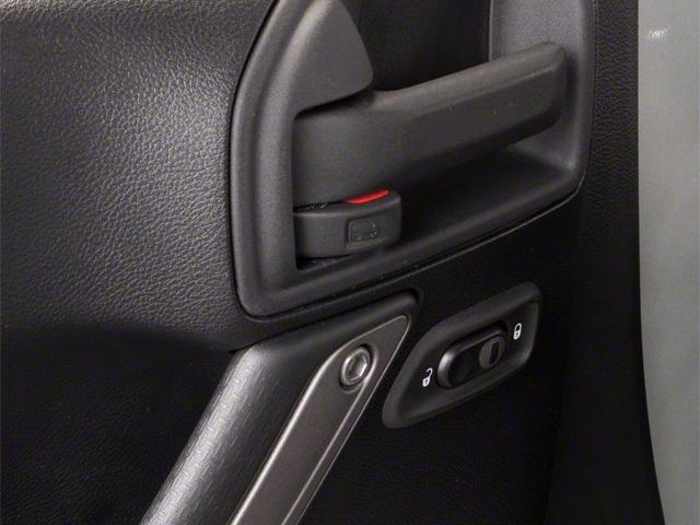 2010 Jeep Wrangler Unlimited 4WD 4dr Sahara - 18444091 - 18