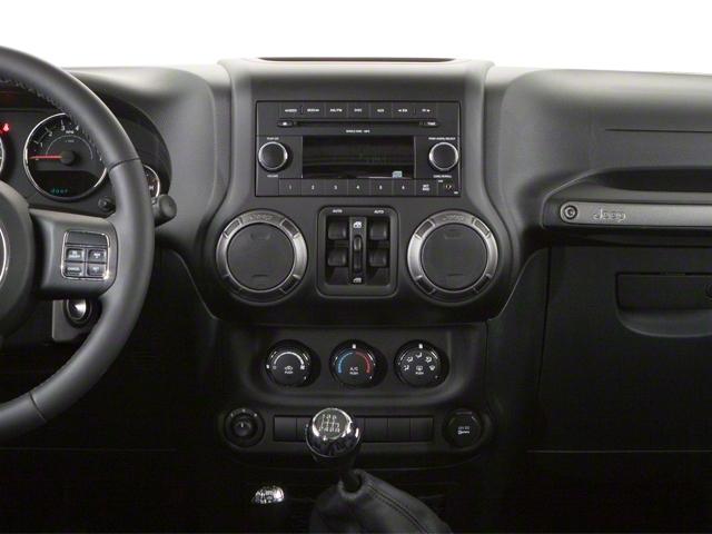 2010 Jeep Wrangler Unlimited 4WD 4dr Sahara - 18444091 - 19