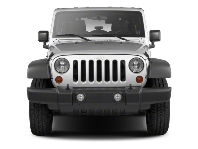 2010 Jeep Wrangler Unlimited 4WD 4dr Sahara - 18444091 - 3