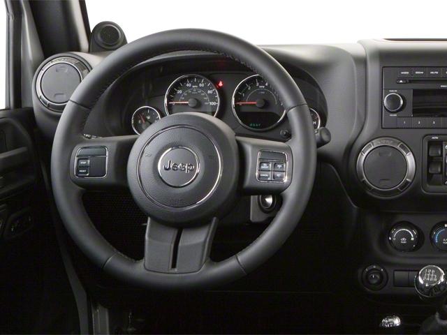 2010 Jeep Wrangler Unlimited 4WD 4dr Sahara - 18444091 - 5