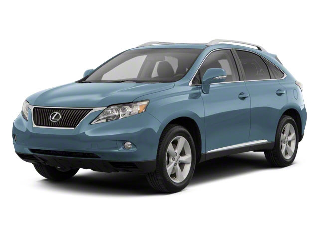 2010 Lexus RX 350 EXTRA CLEAN / RUNS GREAT IT IS GOOD FOR YOUR FAMILY SUV - 17546940 - 1
