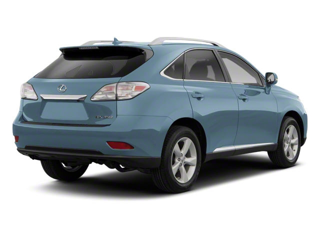2010 Lexus RX 350 EXTRA CLEAN / RUNS GREAT IT IS GOOD FOR YOUR FAMILY SUV - 17546940 - 2
