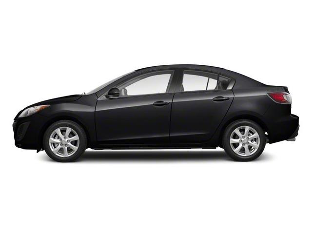 2010 Used Mazda Mazda3 4dr Sedan Automatic s Sport at WeBe Autos ...