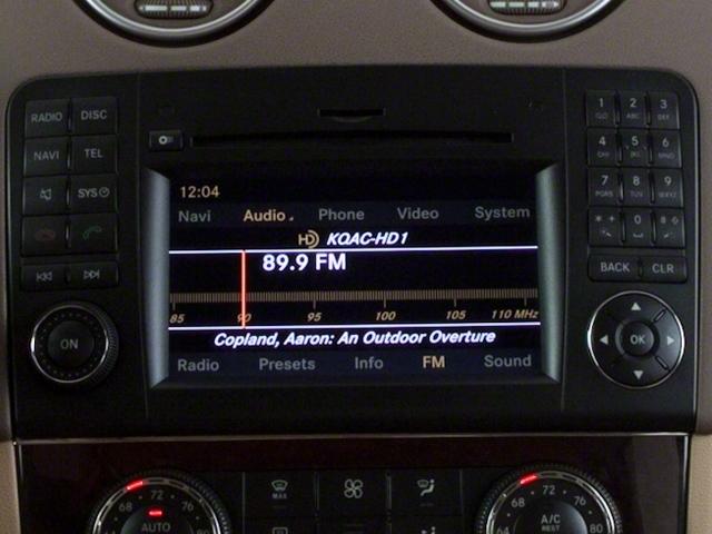 2010 Mercedes-Benz M-Class 4MATIC 4dr ML 350 - 18600920 - 9
