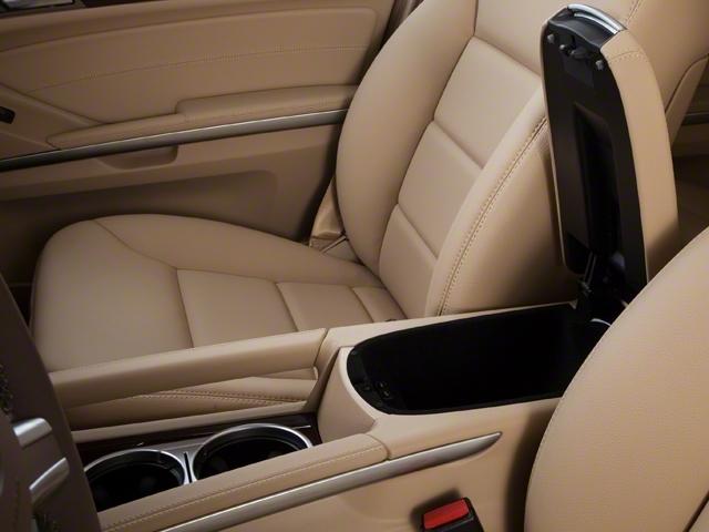 2010 Mercedes-Benz M-Class 4MATIC 4dr ML 350 - 18600920 - 16