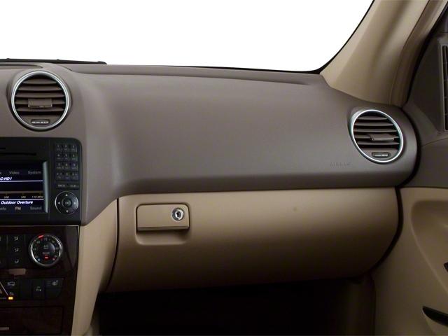 2010 Mercedes-Benz M-Class 4MATIC 4dr ML 350 - 18600920 - 17