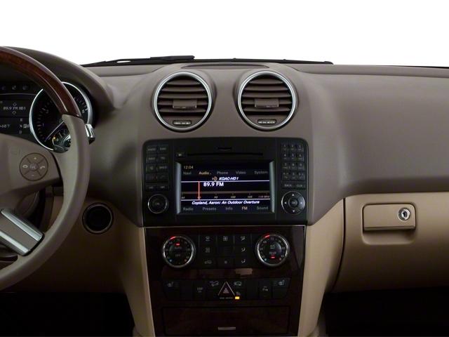 2010 Mercedes-Benz M-Class 4MATIC 4dr ML 350 - 18600920 - 20