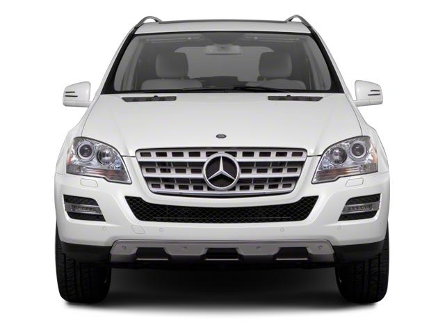 2010 Mercedes-Benz M-Class 4MATIC 4dr ML 350 - 18600920 - 3