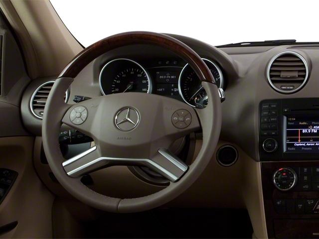 2010 Mercedes-Benz M-Class 4MATIC 4dr ML 350 - 18600920 - 5