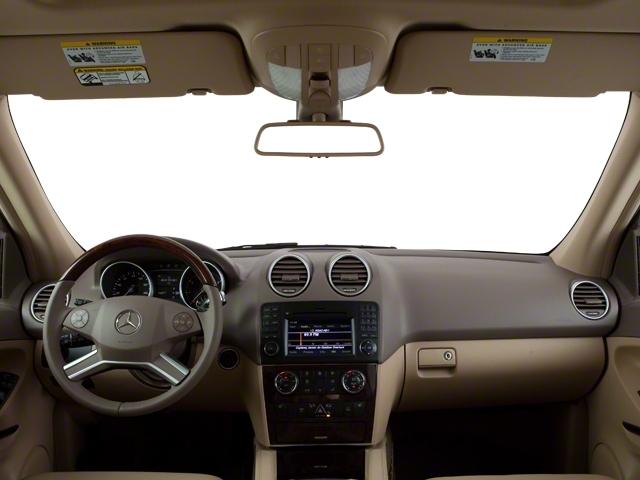 2010 Mercedes-Benz M-Class 4MATIC 4dr ML 350 - 18600920 - 6