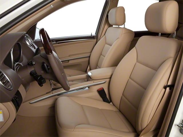 2010 Mercedes-Benz M-Class 4MATIC 4dr ML 350 - 18600920 - 7