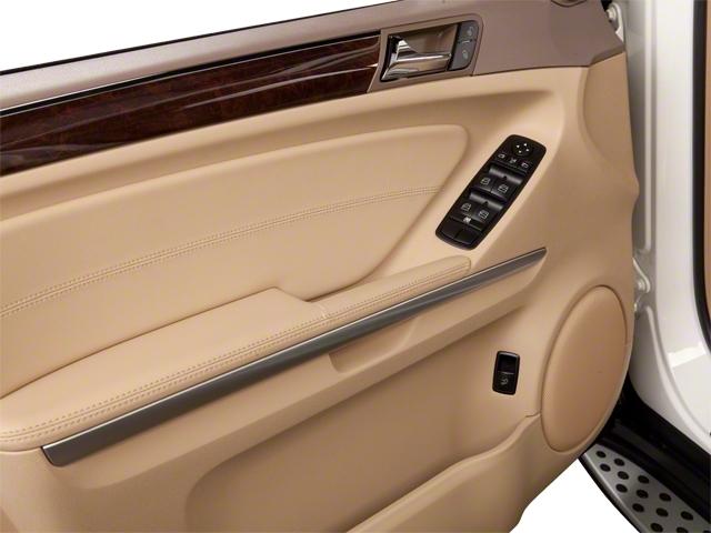 2010 Mercedes-Benz M-Class 4MATIC 4dr ML 350 - 18600920 - 8