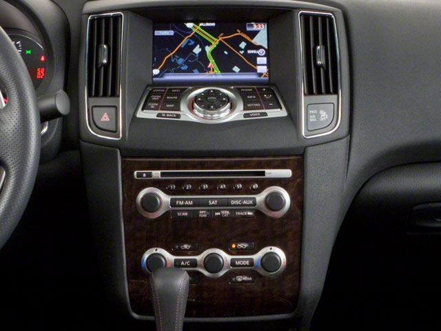2010 Nissan Maxima 4dr Sedan V6 CVT 3.5 S   18180006   10