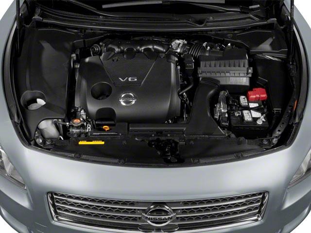 2010 Nissan Maxima 4dr Sedan V6 CVT 3.5 SV   18214881   13