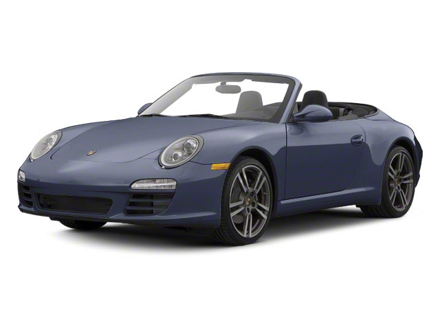 Dealer Video - 2010 Porsche 911 2dr Cabriolet Carrera S - 16456682