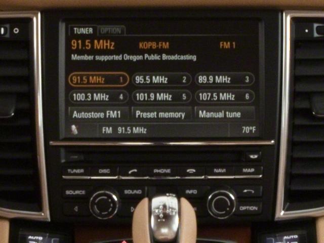 2010 Porsche Panamera 4dr Hatchback Turbo - 18592511 - 9
