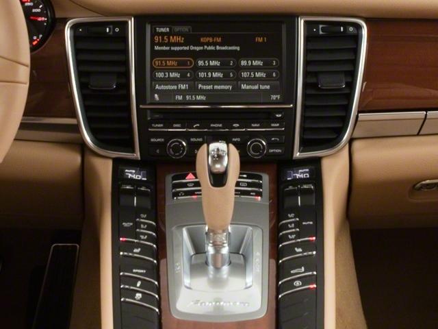 2010 Porsche Panamera 4dr Hatchback Turbo - 18592511 - 10