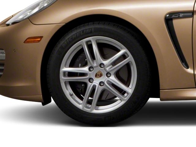 2010 Porsche Panamera 4dr Hatchback Turbo - 18592511 - 11