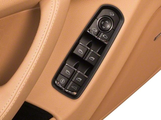 2010 Porsche Panamera 4dr Hatchback Turbo - 18592511 - 18