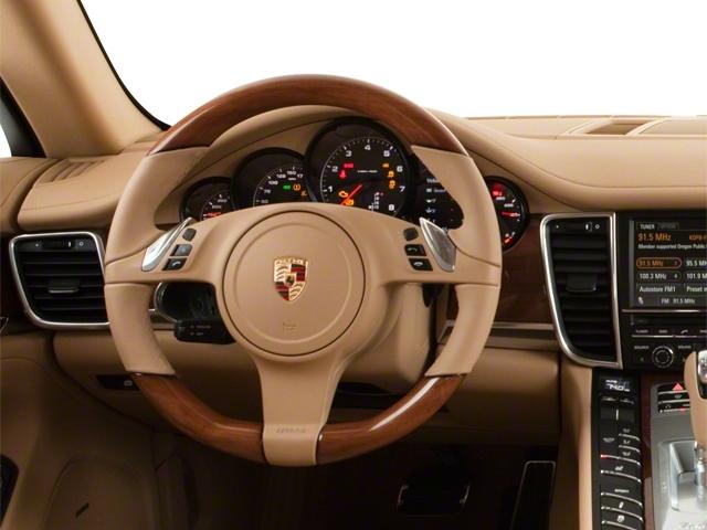 2010 Porsche Panamera 4dr Hatchback Turbo - 18592511 - 5