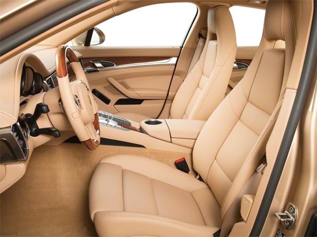 2010 Porsche Panamera 4dr Hatchback Turbo - 18592511 - 7