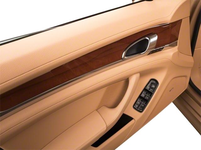 2010 Porsche Panamera 4dr Hatchback Turbo - 18592511 - 8