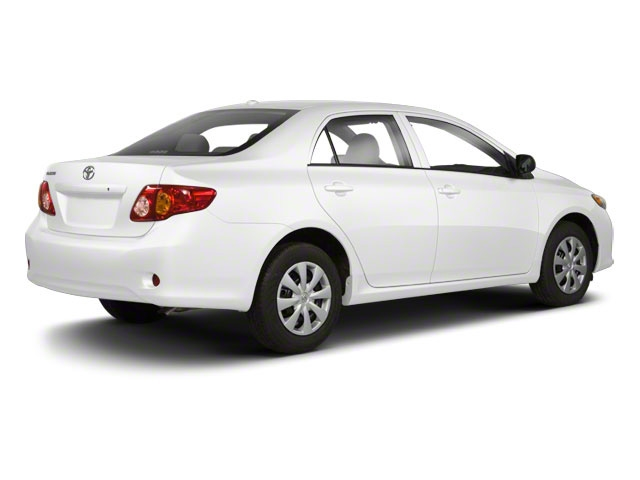 2010 Toyota Corolla 4dr Sedan Automatic XLE - 16723836 - 2
