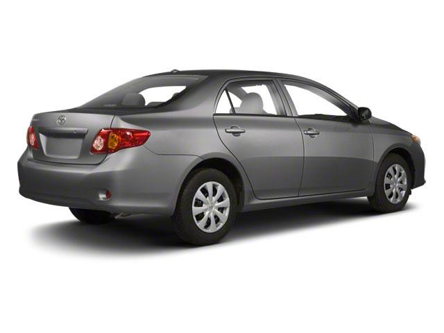 2010 Toyota Corolla 4dr Sedan Automatic LE - 18713824 - 2