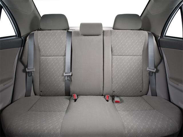 2010 Toyota Corolla 4dr Sedan Automatic LE - 18713824 - 13