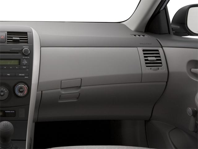 2010 Toyota Corolla 4dr Sedan Automatic LE - 18713824 - 15