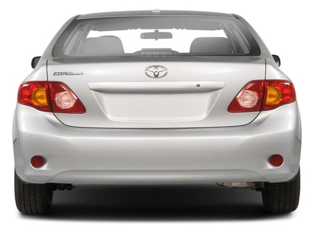 2010 Toyota Corolla 4dr Sedan Automatic LE - 18713824 - 4