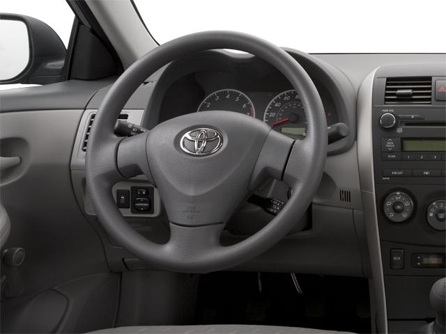 2010 Toyota Corolla 4dr Sedan Automatic LE - 18713824 - 5