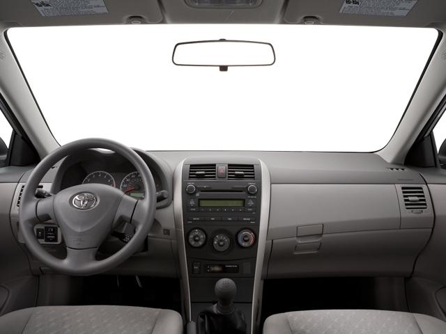 2010 Toyota Corolla 4dr Sedan Automatic LE - 18713824 - 6