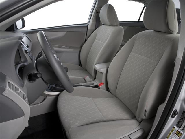 2010 Toyota Corolla 4dr Sedan Automatic LE - 18713824 - 7
