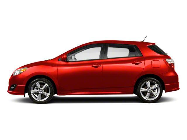 2010 Toyota Matrix 5dr Wagon Automatic FWD - 18489623 - 0