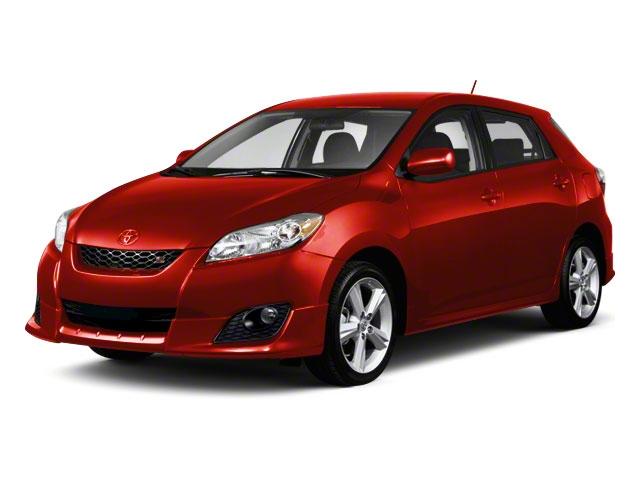 2010 Toyota Matrix 5dr Wagon Automatic FWD - 18489623 - 1