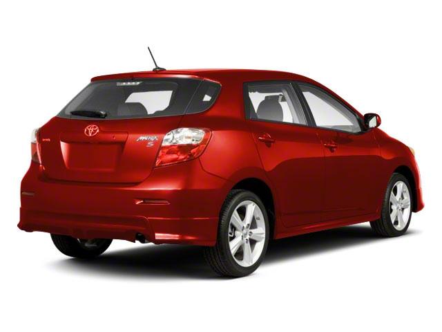2010 Toyota Matrix 5dr Wagon Automatic FWD - 18489623 - 2