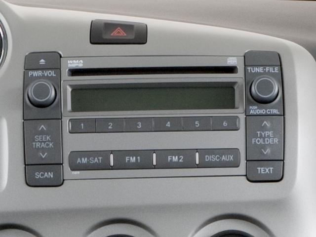 2010 Toyota Matrix 5dr Wagon Automatic FWD - 18489623 - 9