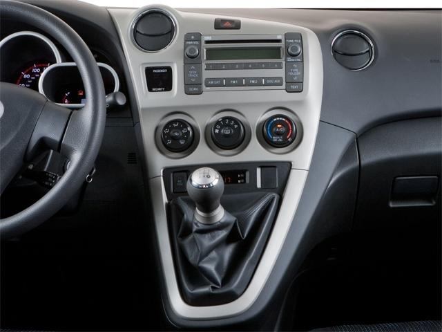 2010 Toyota Matrix 5dr Wagon Automatic FWD - 18489623 - 10