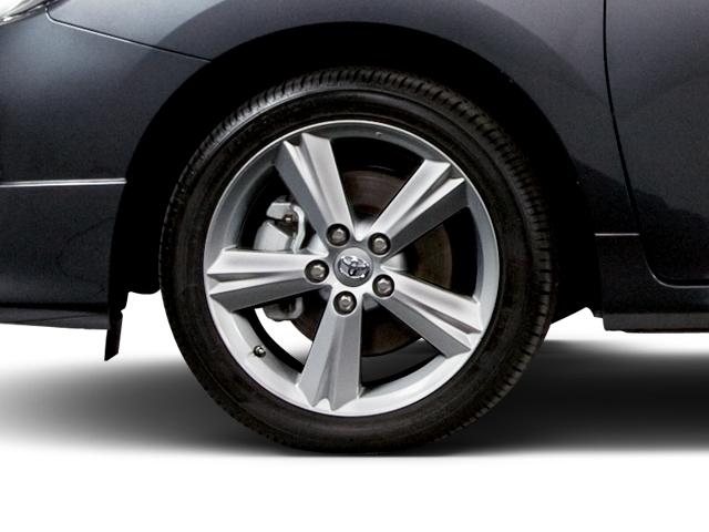 2010 Toyota Matrix 5dr Wagon Automatic FWD - 18489623 - 11