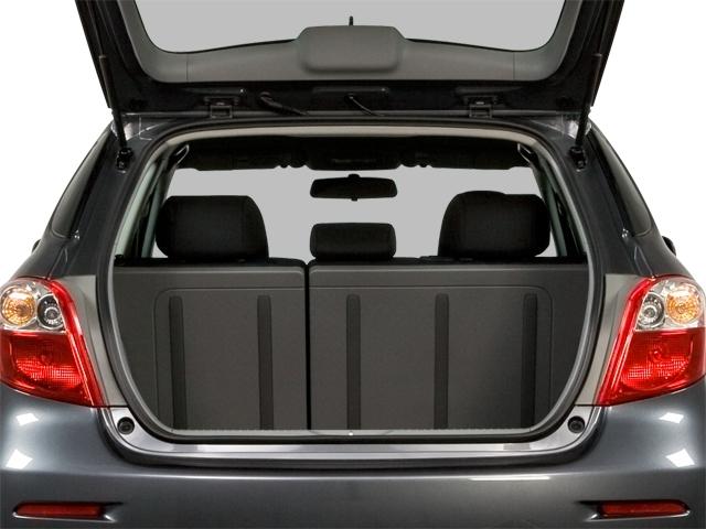 2010 Toyota Matrix 5dr Wagon Automatic FWD - 18489623 - 12