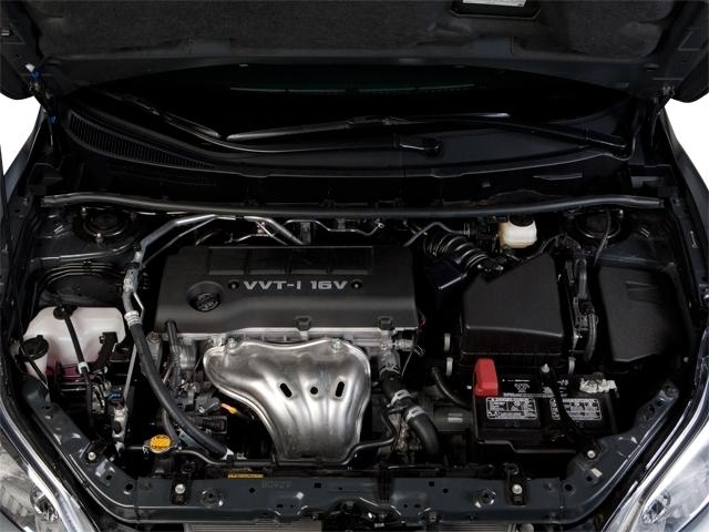 2010 Toyota Matrix 5dr Wagon Automatic FWD - 18489623 - 13