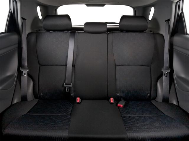 2010 Toyota Matrix 5dr Wagon Automatic FWD - 18489623 - 14