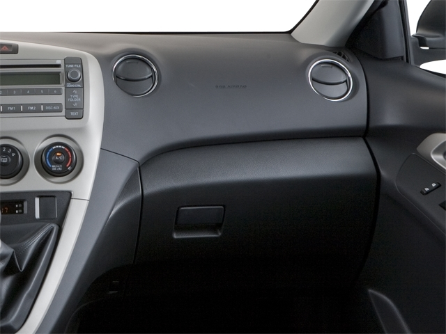 2010 Toyota Matrix 5dr Wagon Automatic FWD - 18489623 - 16