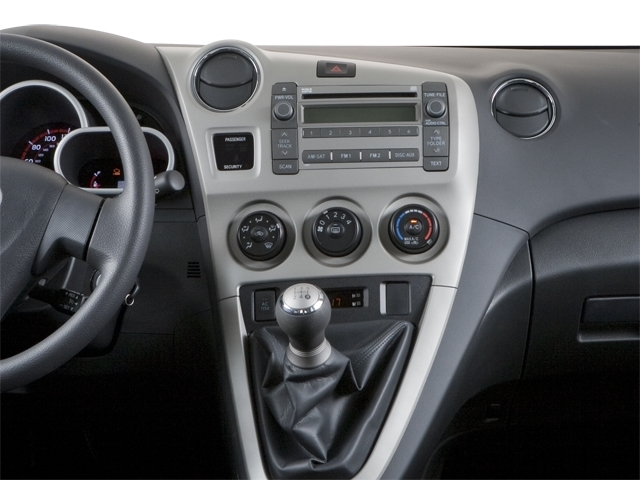 2010 Toyota Matrix 5dr Wagon Automatic FWD - 18489623 - 18